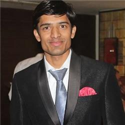 Sourabh Somani
