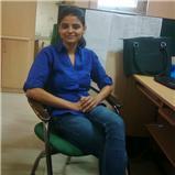 Priti Kumari's Image