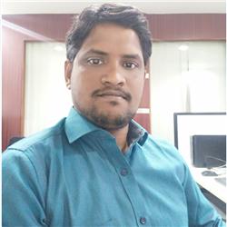 Satheesh Kumar Pilli