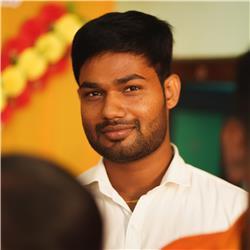 Mageshwaran R