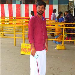 Haridhass Mani