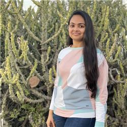 Shivangi Rajde