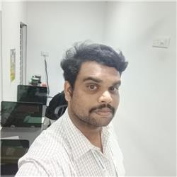 Vidyadharran G