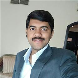 Sarvesh Shinde