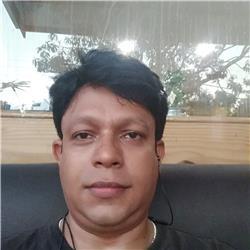 Asutosha Sarangi