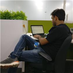 Rahul Saraswat