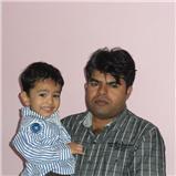Ajitender Vijay's Image