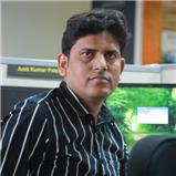 Amit Patel's Image