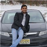 Vijai Anand Ramalingam