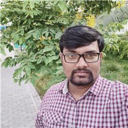 Pramod Jadhav