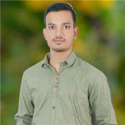 Dhrumit Patel