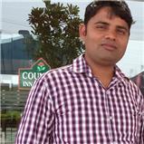 Manoj Rajput's Image