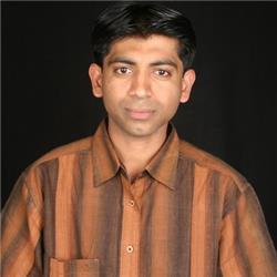 Sandip Bhole