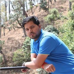Pravesh Dubey