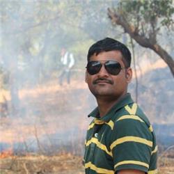 Sagar Shinde