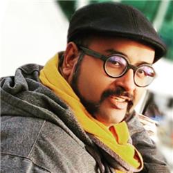 Debarshi Chakraborty