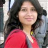 Seema Chaudhary's Image