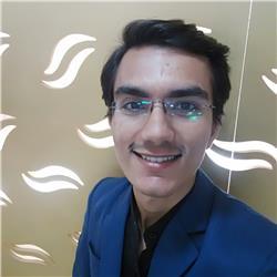 Kiran Joshi