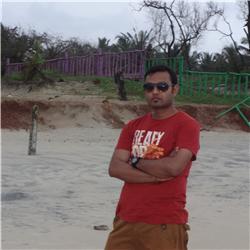 Nilesh Ranjan