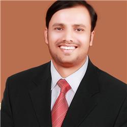 Sumit Deshmukh