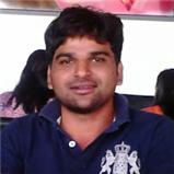 Rajesh Gonugunta's Image