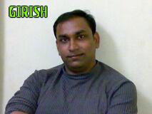 Girish Nehte's Image