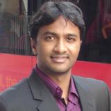 Kalyan Bandarupalli's Image