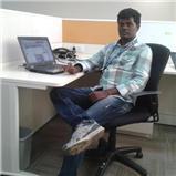 P Narasimha's Image