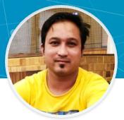 Sagar Pardeshi