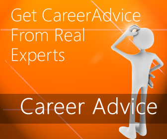 Get Career Advice from Experts