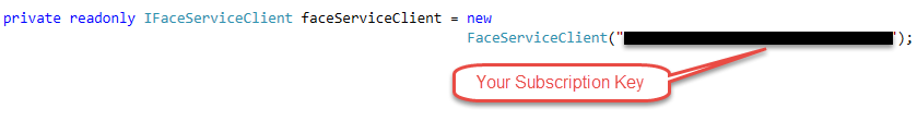 Invoking IFace Service Client