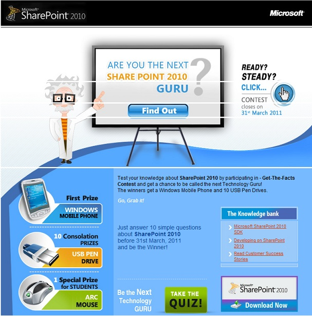 Document IDs and the DocID Service in SharePoint Server 2010 (ECM)