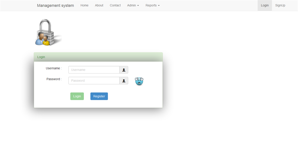 AngularJS Tutorial for Login with MVC