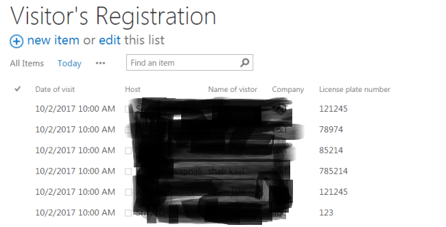 Extract List Data To CSV File And Send An Email Through