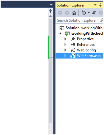 Working With jQuery Radio And Checkbox Button