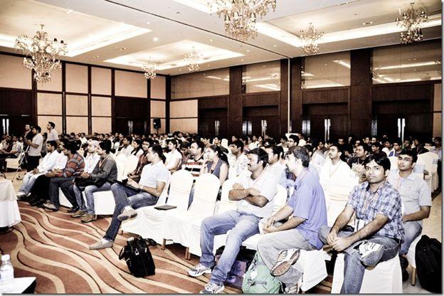 C# Corner MVP Summit 2013