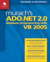 Murach's ADO.NET 2.0