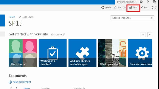 Top 5 benefits of SharePoint Intranet  |Sharepoint 2013 App Icons