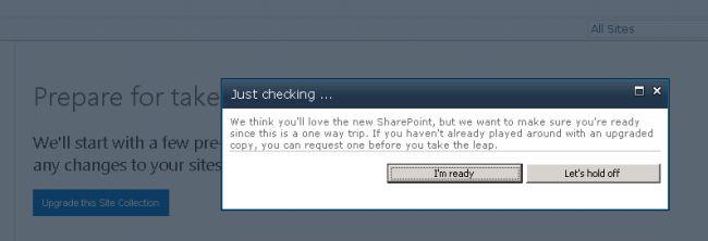 upgrade web application sharepoint 2013