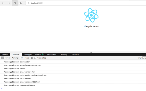 Components Lifecycle In React