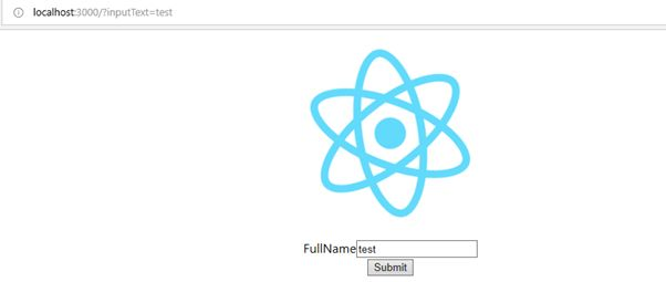 Form Concept in React