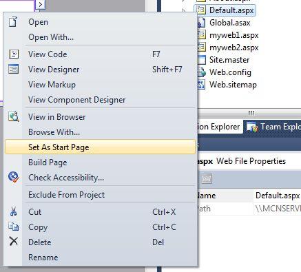 SiteMapPath Control in ASP.NET