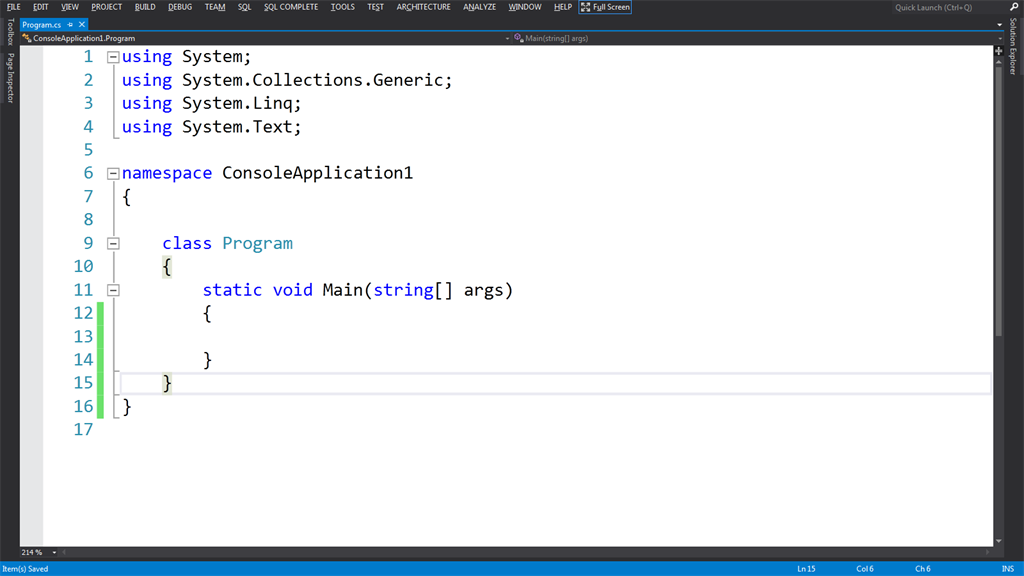 Configuring Visual Studio Code for Python Development