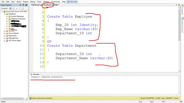 Get the count or list of columns of a table in sql server for Sql table design questionnaire
