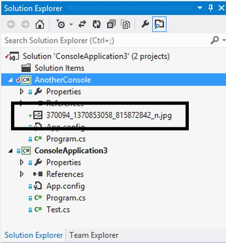 Cool Features in Visual Studio 2012