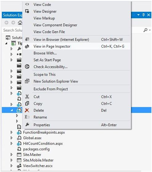 how to create c project in visual studio