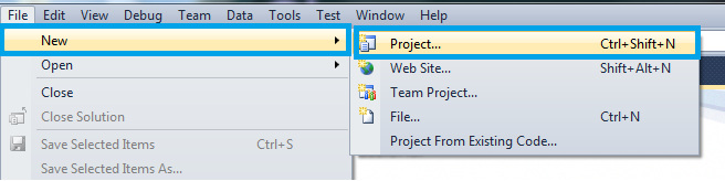 Create Simple Windows Service And Setup Project With