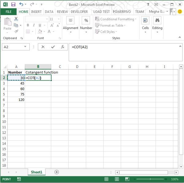 Use-of-cot-function-in-excel2013.jpg