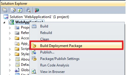 How to Deploy Website on IIS