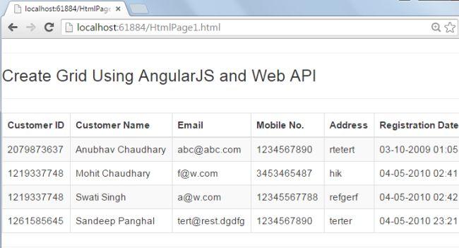 Angular Datepicker - Angular Datepicker lets users select dates using ...